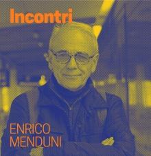 Enrico Menduni-incontri sul design