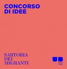 Concorso di idee Sartoria dei migranti
