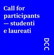DCC - Call for participants