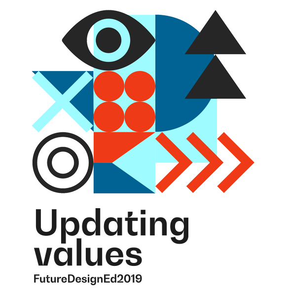 Updating Values Future Design Education