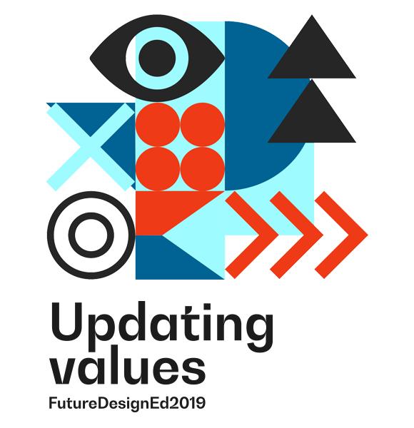Updating Values Future Design Education