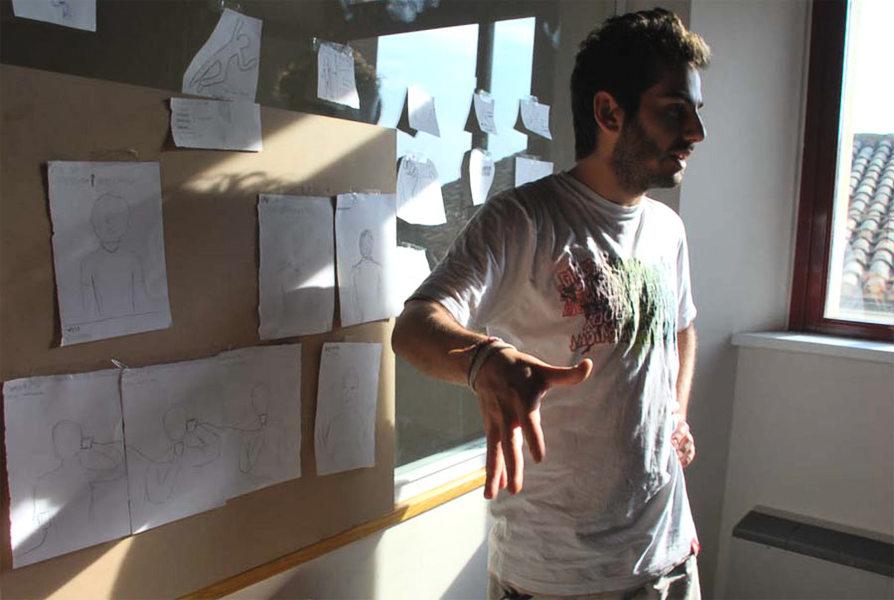 Workshop Comunicare buone pratiche