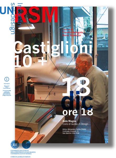 Castiglioni 10+