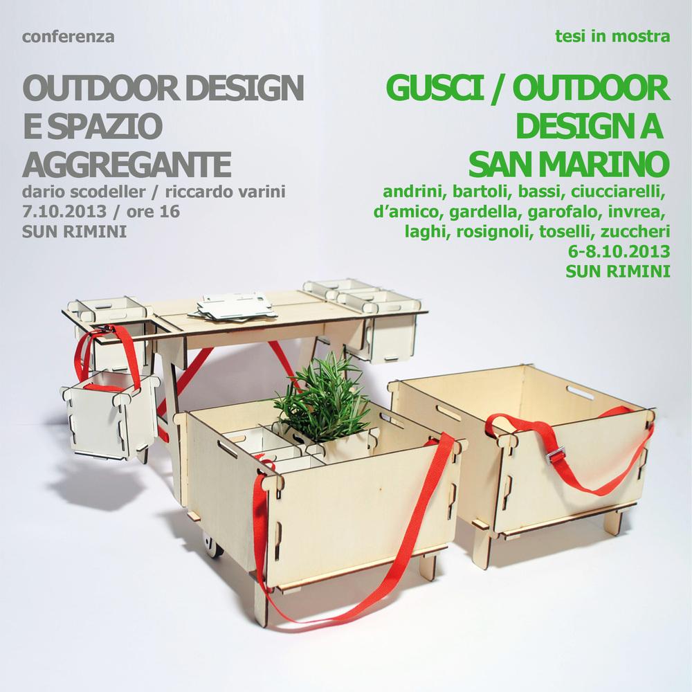 mostra SUN Rimini ottobre 2013