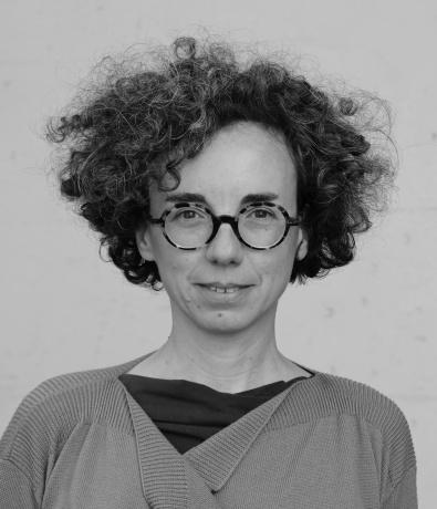 Silvia Sfligiotti