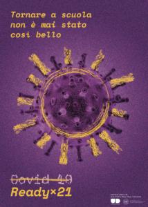 Concorso Ripartenza - Gabriele Servioli