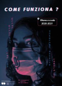 Concorso Ripartenza - Veronica Bergonzoni