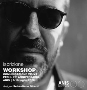 Workshop strumentale 2020 - ANIS - Sebastiano Girardi